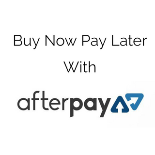 Accept Afterpay