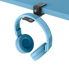 BRAINWAVZ Hengja - The Headphone Desk Hanger
