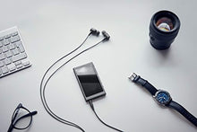 Sony NW-A45/B Walkman with Hi-Res Audio, Grayish Black (2018 Model)