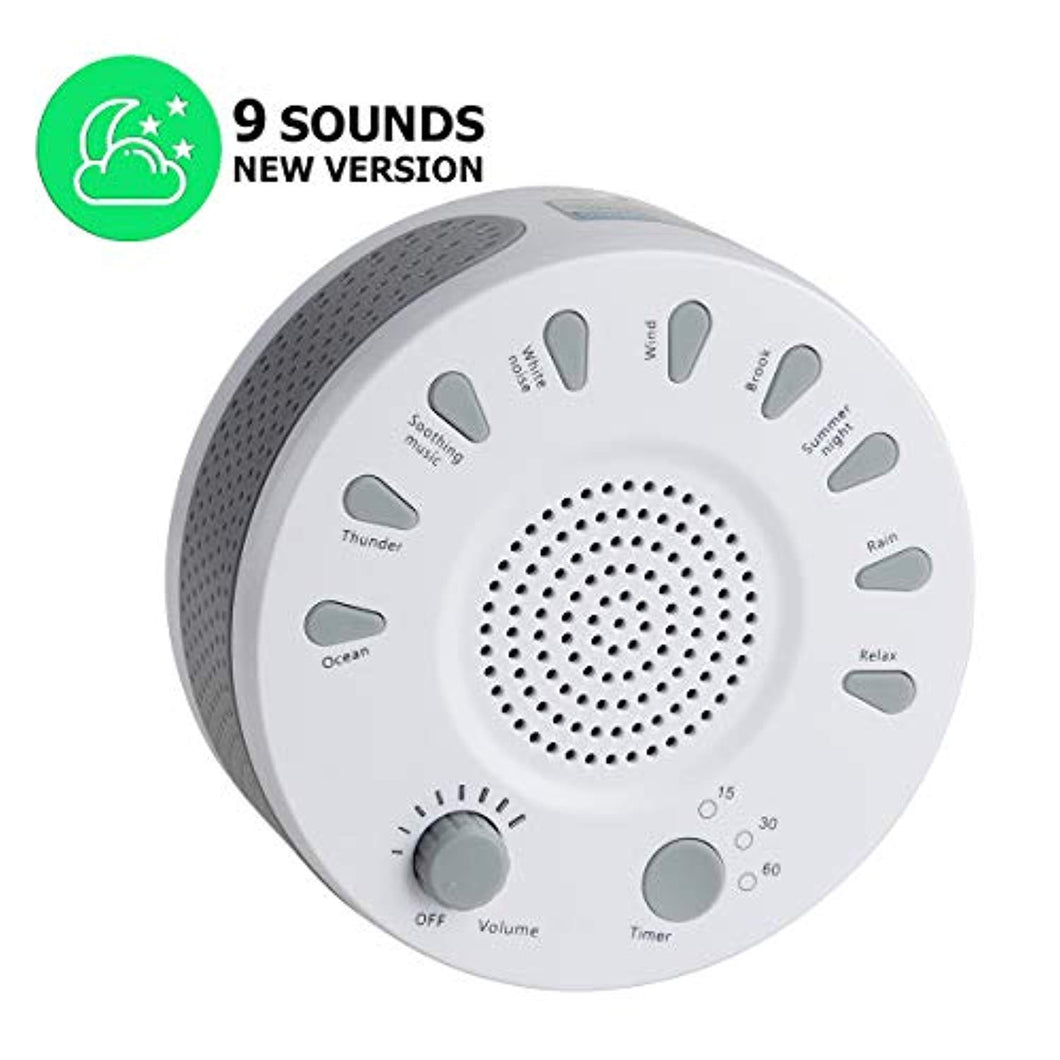 White Noise Machine for Sleeping