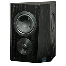 SVS Ultra Surround Speaker - Pair (Black Oak Veneer)