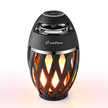 Flame Bluetooth Speaker