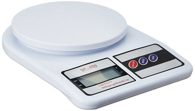 10kg Digital Electronic Kitchen Postal Scales Postage Parcel Weighing Weight - HomeEkart