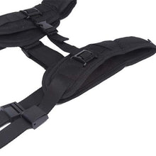 Double Dual Shoulder Quick Release Neck Belt Sling Strap For Two DSLR Camera - HomeEkart
