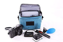 DSLR Camera Travel Shoulder Bag 1 Camera Bag Color May Vary - HomeEkart