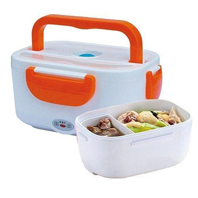 Electronic Lunch Box with Multi Compartment - HomeEkart