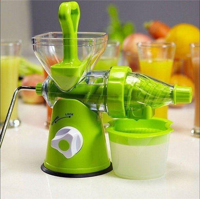 Manual Juicer, Hand Juicer - HomeEkart