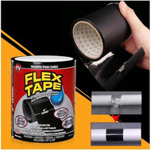 Strong Tape Flex Wide Self Fusing Wire Pipe Repair Silicone Waterproof Tape Super !