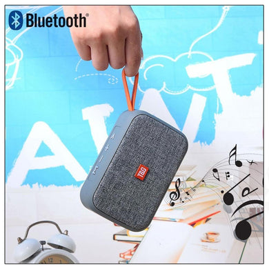 TG506 Bluetooth Speaker for portable wireless Spiker Mini column Sound System speaker box Boombox music support TF card AUX