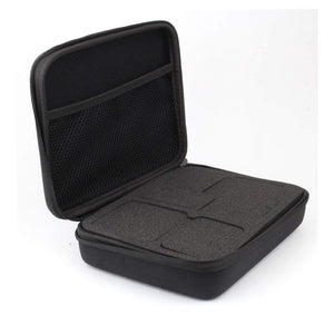 Medium Carrying Case for GoPro | Travel Box for Action Camera | Safety Box for Gopro | Protect Your Gopro Or Action Camera with Accessories (Action Camera and Accessories Not Include) - HomeEkart