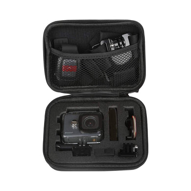 Carrying Case Protective Camera Storage for Go Pro Small Size - HomeEkart