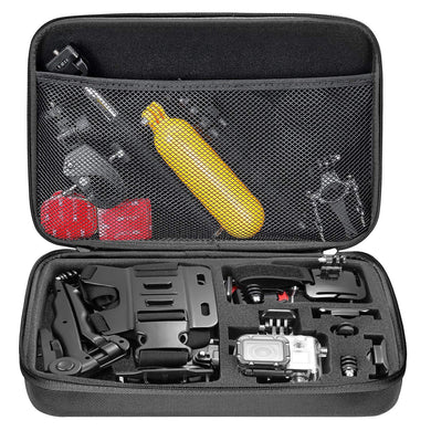 Large Carrying Case for GoPro - HomeEkart