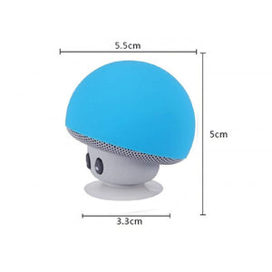 Bluetooth Speaker Portable Wireless Bass Stereo Outdoor Mini Mp3 Color May Vary - HomeEkart