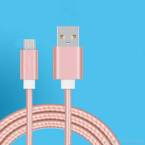 Pack Of 20 Micro USB Charging Cable for Android Phones - HomeEkart