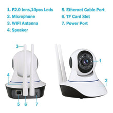 camera ip security cctv wireless 1080p wifi hd home outdoor dvr night nvr system kit network vision ir 720p 4ch Camera Ip Security Cctv Wireless 1080p Wifi Hd Home Dvr Night System Kit Network Vision IR - HomeEkart