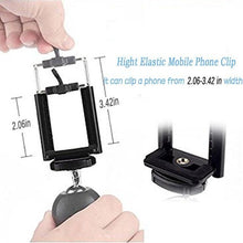 Pack of 10 Mini Tripod for Digital Camera & All Android Phones - HomeEkart