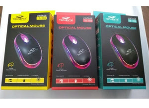 Terabyte Wired Optical Mouse