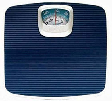 Analog Weighing Scale Iron Body Material 1 KG To 130 KG - HomeEkart
