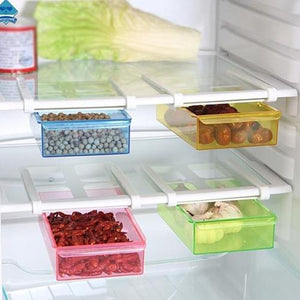 Plastic ABS Fridge Rack