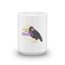 That's So Three Eyed Raven Mug