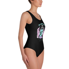 The Crystal Ball Swimsuit