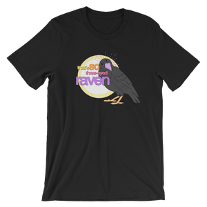That's So Three Eyed Raven Tee