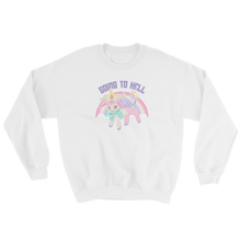 Going to Hell Sweatshirt