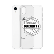 WWDD iPhone Case