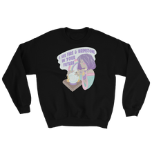 Fire and Brimstone Sweatshirt