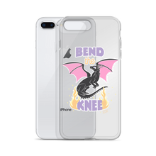Bend the Knee iPhone Case