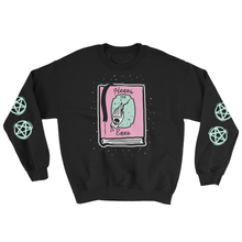 Hexes for Exes Sweatshirt