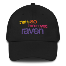 That's So Three Eyed Raven Hat