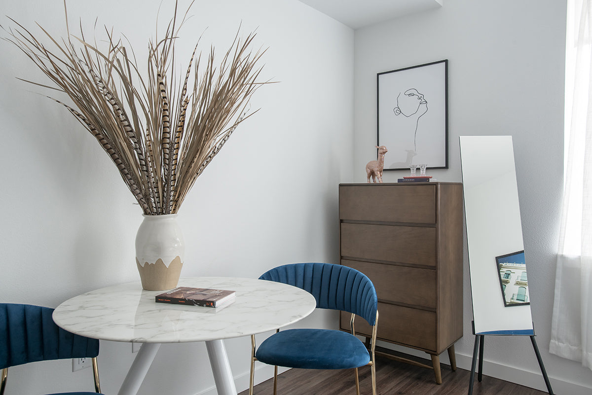 Your Questions About Renting Furniture, Answered