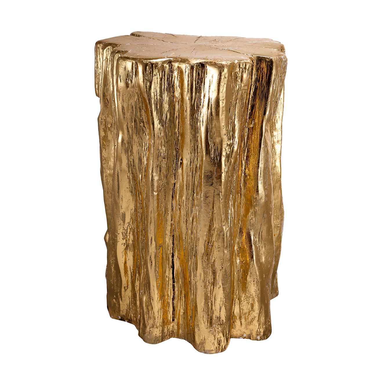 Enchanted Implanted Side Table
