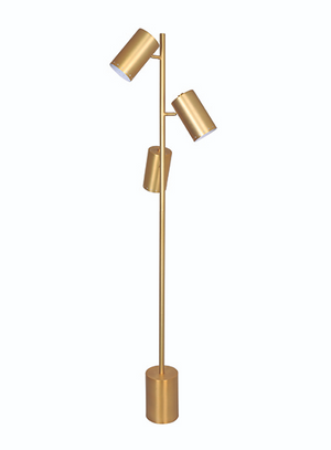 Center Stage Floor Lamp