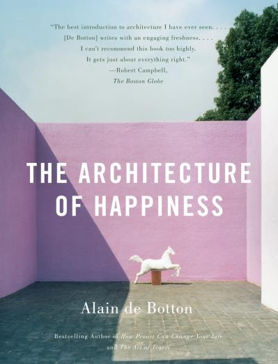 The Architecture of Happines