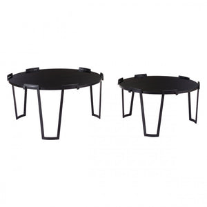 Fanta Nesting Coffee Tables