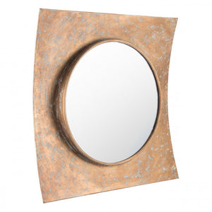 Verboom Gold Mirror