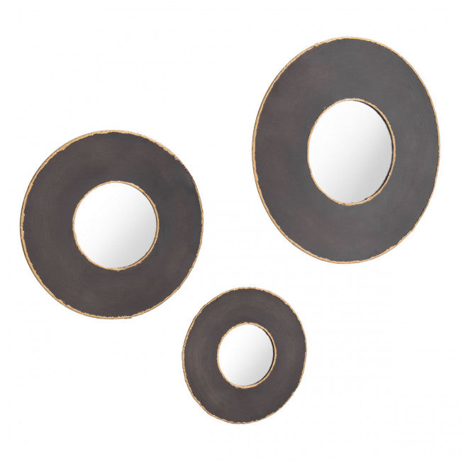 Cylo Mirrors - Set of 3