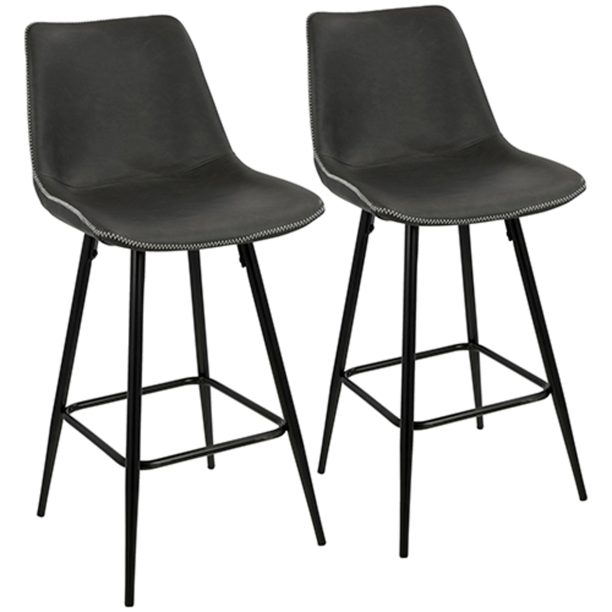 Gabriela Stool - Set of 2