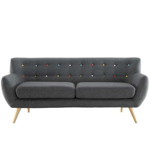 Atilla Sofa - Grey