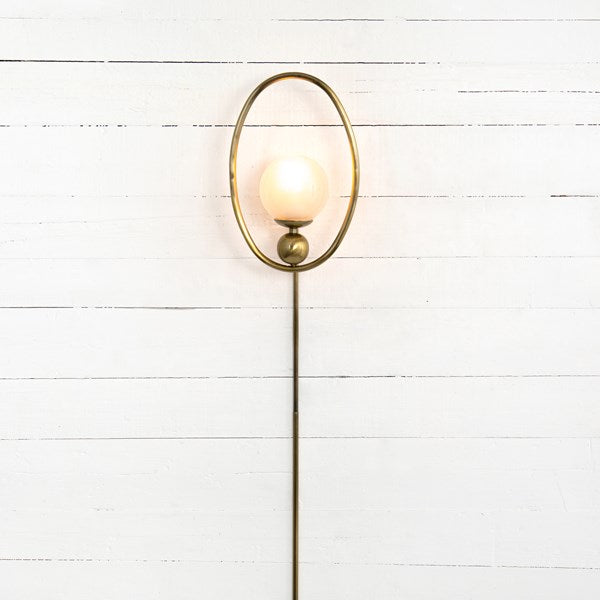 Dove Wall Sconce