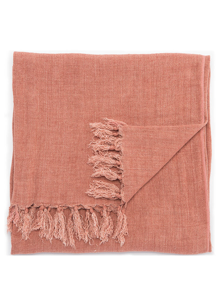 Lisabet Throw Blanket