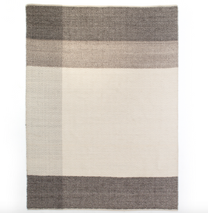 Plaid Area Rug 8X10