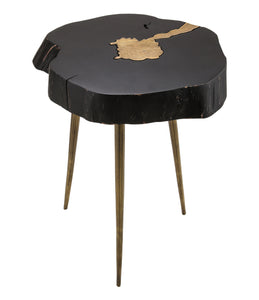 Lakobos Coffee Table - Black