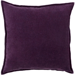 Ember Pillow - Grape
