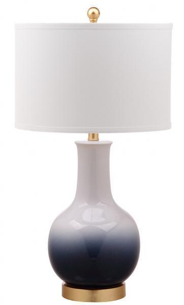 Faded Table Lamp
