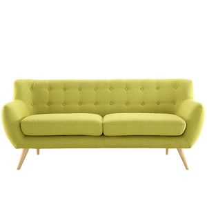 Atilla Sofa - Wheatgrass