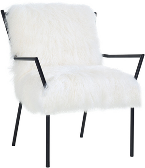 Baaachus Sheepskin Chair