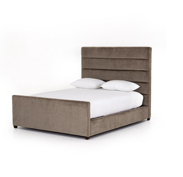 Horizontal Tufted Bed